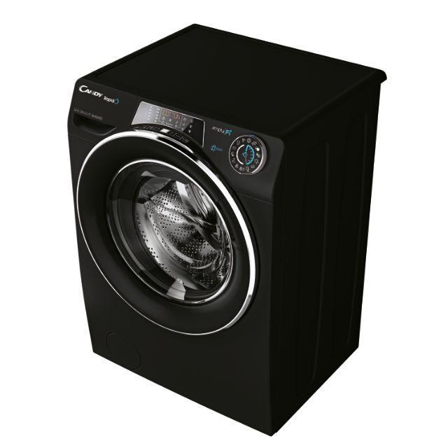 Washing Machines RO1696DWMCEB-80