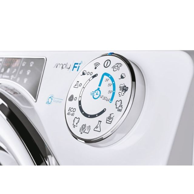 Masini de spalat rufe cu uscator ROW4966DWMCE/1-S