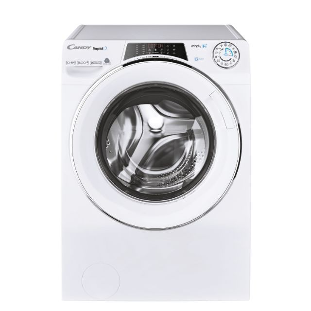 WASHER DRYERs ROW41066DWMCE-80