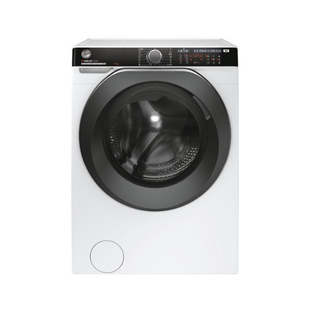 Front loading washing machines HWPD 69AMBC/1-S