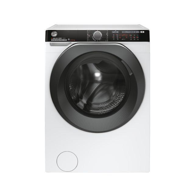 Lavadora-secadora HDPD696AMBC/1-S