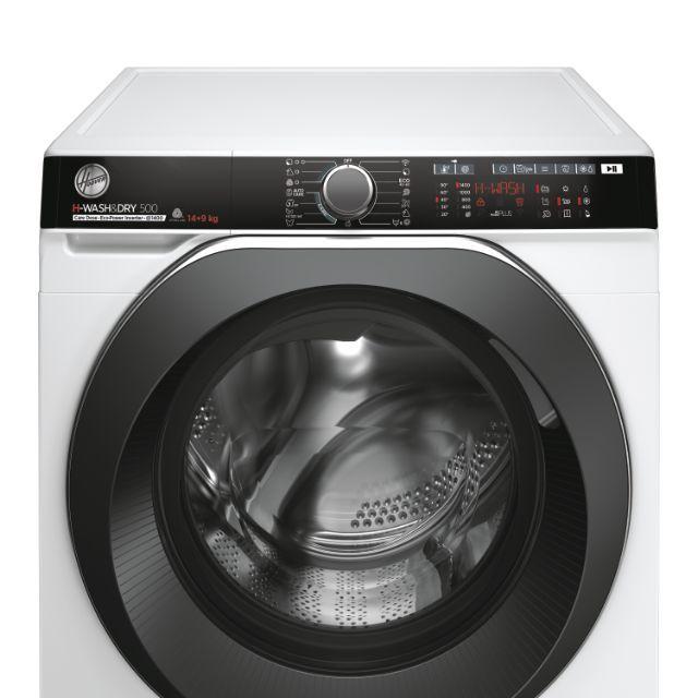 Vaske/Tørre maskiner HDPD4149AMBC/1-S