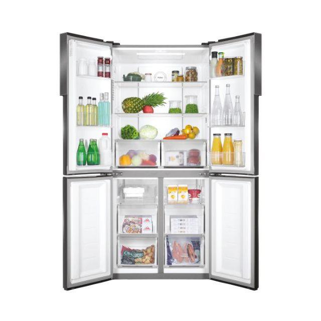 Multi Door Fridge Freezers HTF-556DP6