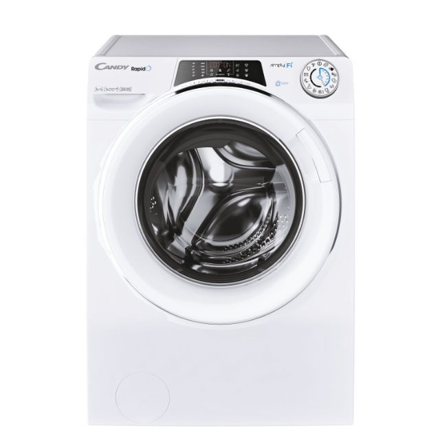 Elöltöltős mosógépek RO14146DWMCE/1-S