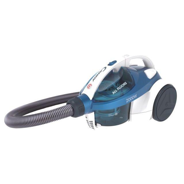 Цилиндрические пылесосы CAF2002 019