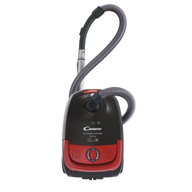 Цилиндрические пылесосы CAFB2000 019