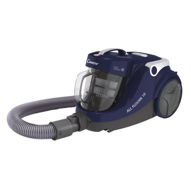 Цилиндрические пылесосы CAF1020 019