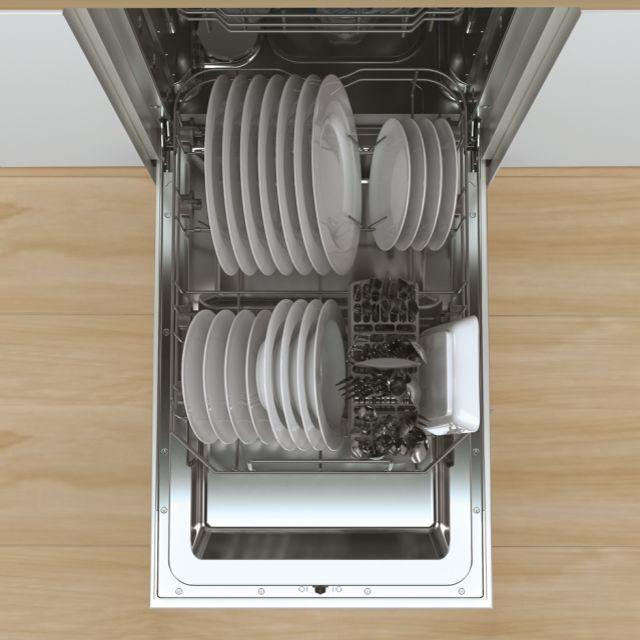 Посудомийні машини CDIH 2L1047-08