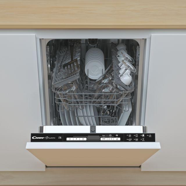 Посудомийні машини CDIH 2D1047-08