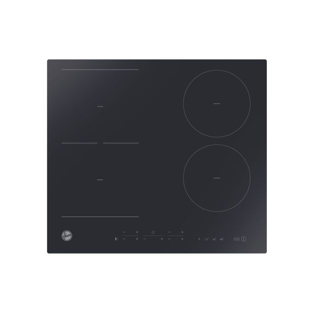 Plans de cuisson HIES644DB1N