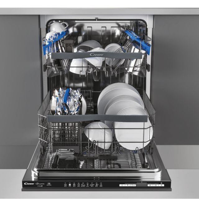 Mosogatógépek CDIN 4D620PB/E