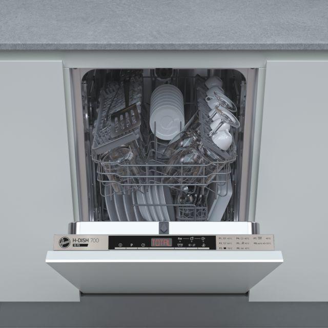 Diskmaskiner HDIH 2T1045