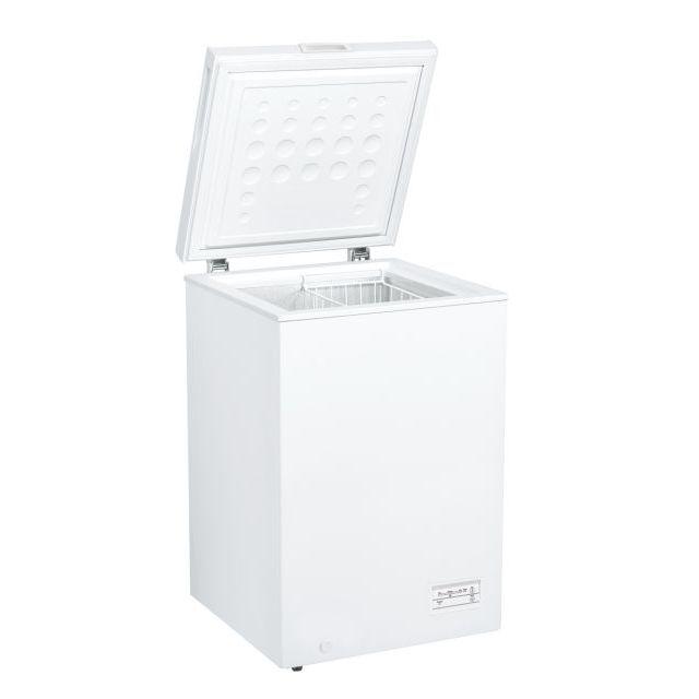 Congelatori CCHM 100/N