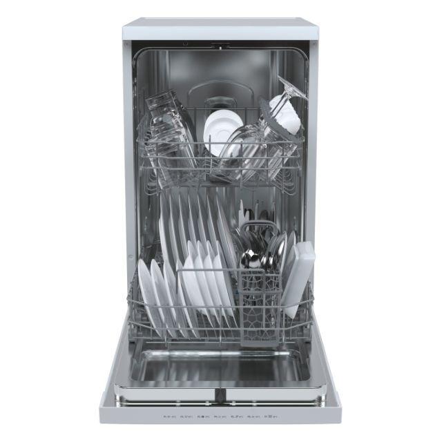 Opvaskemaskiner HDPH 2D945W-86