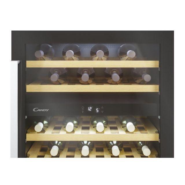 Wine Coolers CCVB 60D UK/N