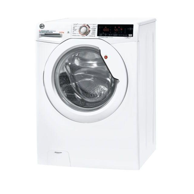 Kurutmalı çamaşır makineleri H3DS495TAME/1-17