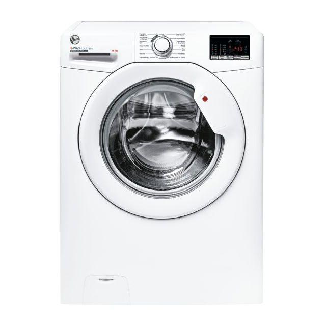 Önden yüklemeli çamaşır makineleri H3W 292DE/1-17