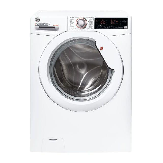 Kurutmalı çamaşır makineleri H3DS5106TAME-17