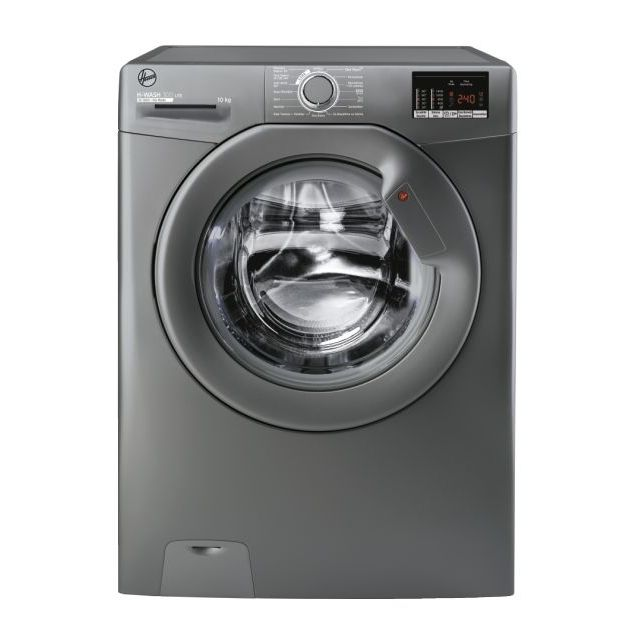 Önden yüklemeli çamaşır makineleri H3W2102DRRE/1-17