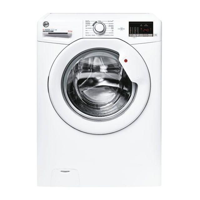Önden yüklemeli çamaşır makineleri H3W 2102DE/1-17