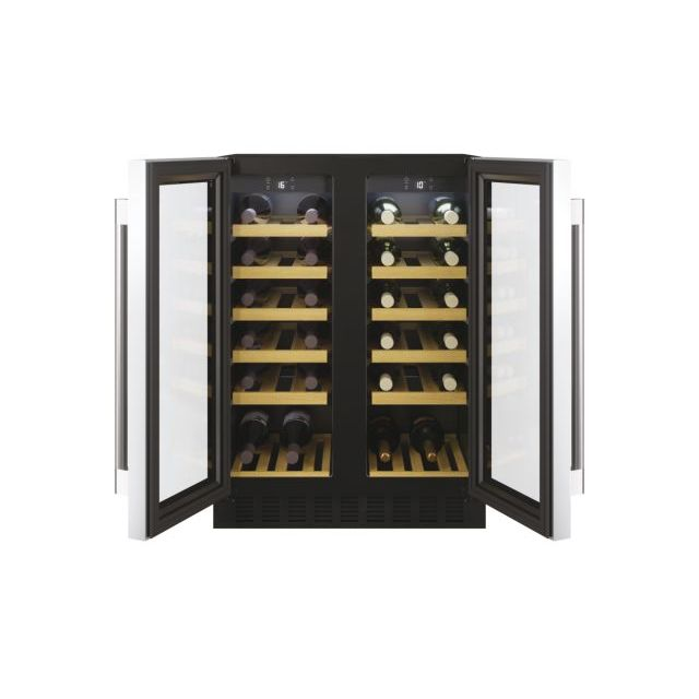 Wine coolers HWCB 60D UK/N