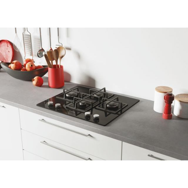 Tables de cuisson HVG6DSB