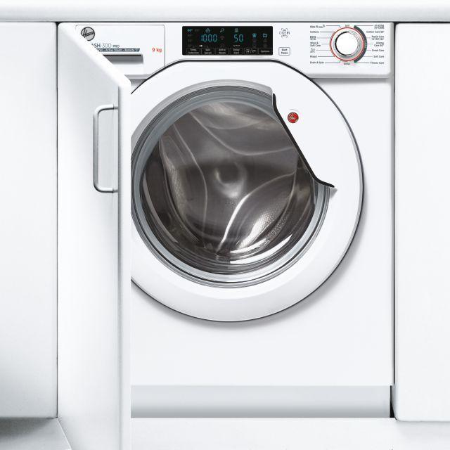Washing machines HBWOS 69TMET-80