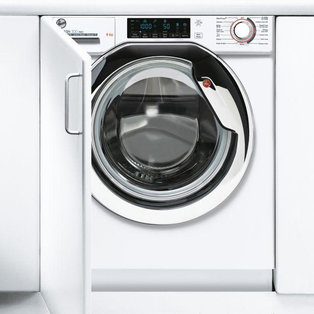 Washing machines HBWOS 69TMCE-80