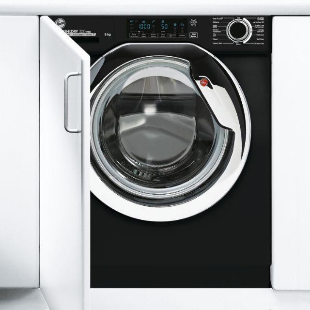 Washing machines HBWOS69TAMCBET80