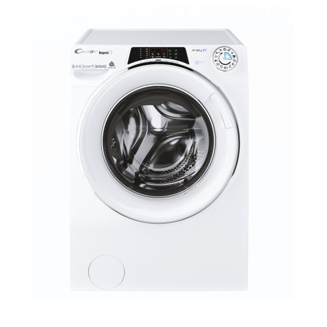 Lave-linge séchants ROW4856DWMCE/1-S