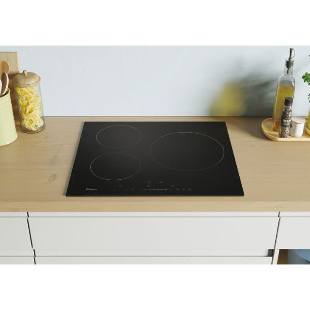 TABLES DE CUISSON CIS633SCTT