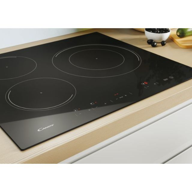 TABLES DE CUISSON CID633DC