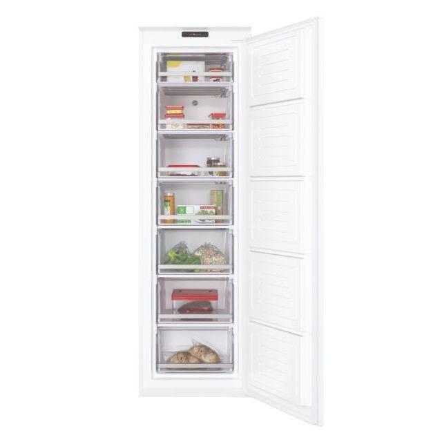 Freezers HBOU 172UK/N