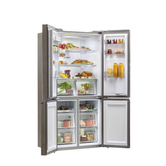 Multi Door Fridge Freezers HTF-520WP7(UK)