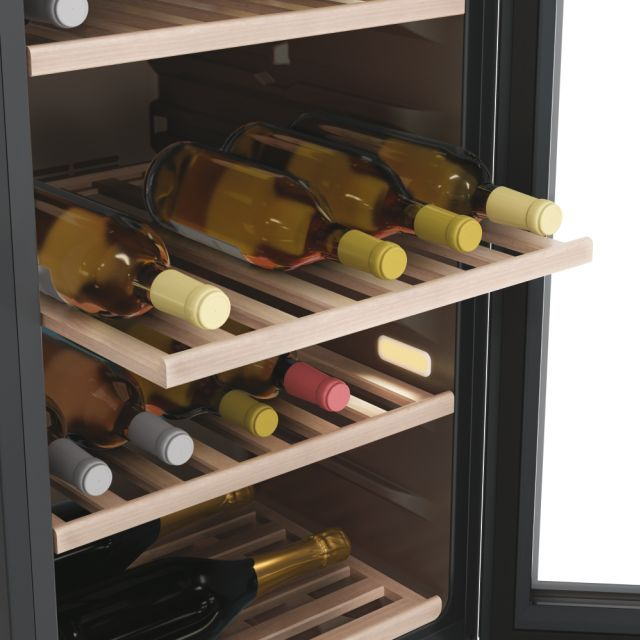 Wine Coolers HWS77GDAU1(UK)