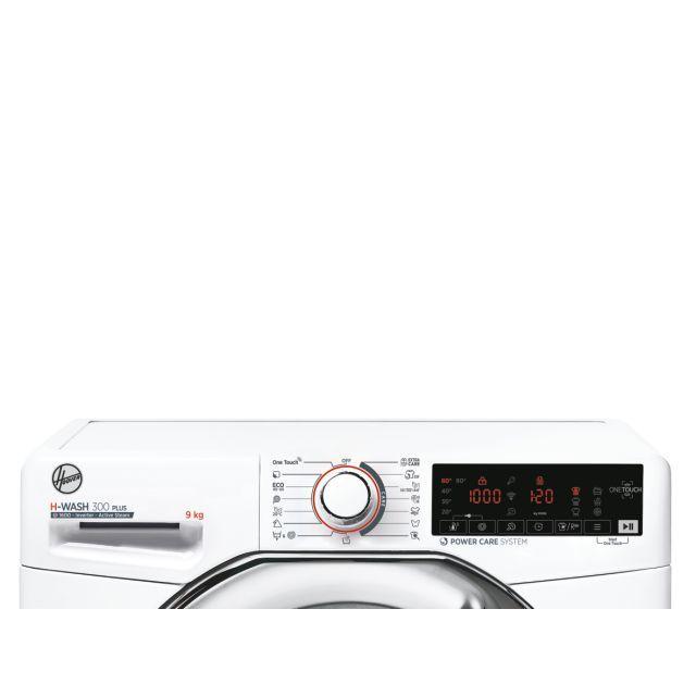 Waschmaschinen Frontlader H3WS 69TAMCE-S