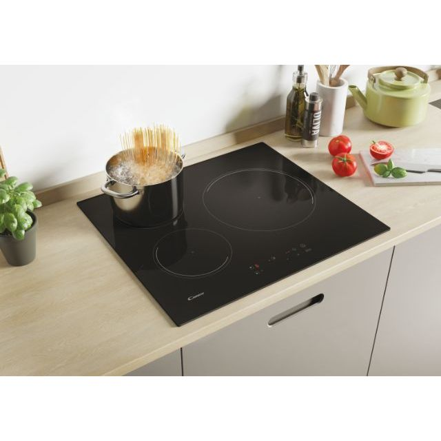 TABLES DE CUISSON CI633C