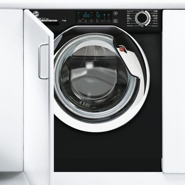 Washing machines HBWOS69TAMCBE-80
