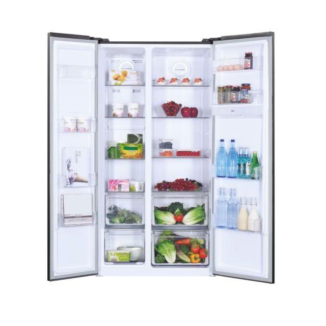 Refrigerators HHSBSO 6174BWDK