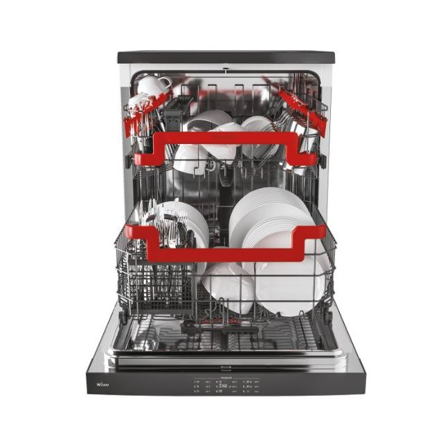 Dishwashers HF 5E3DFA-80