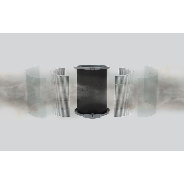 Oczyszczacze powietrza HHP70CAH011