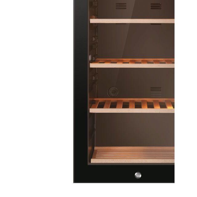 Wine Coolers HWS84GNF(UK)