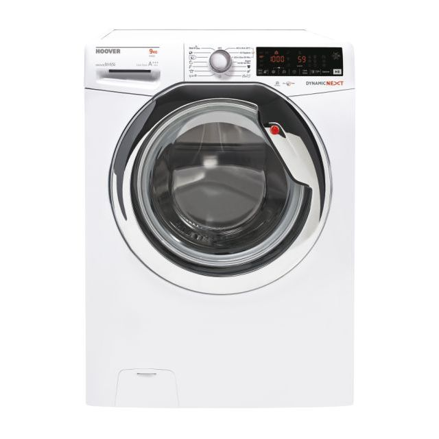 Front loading washing machines DWOAD 49AHC7/1-S