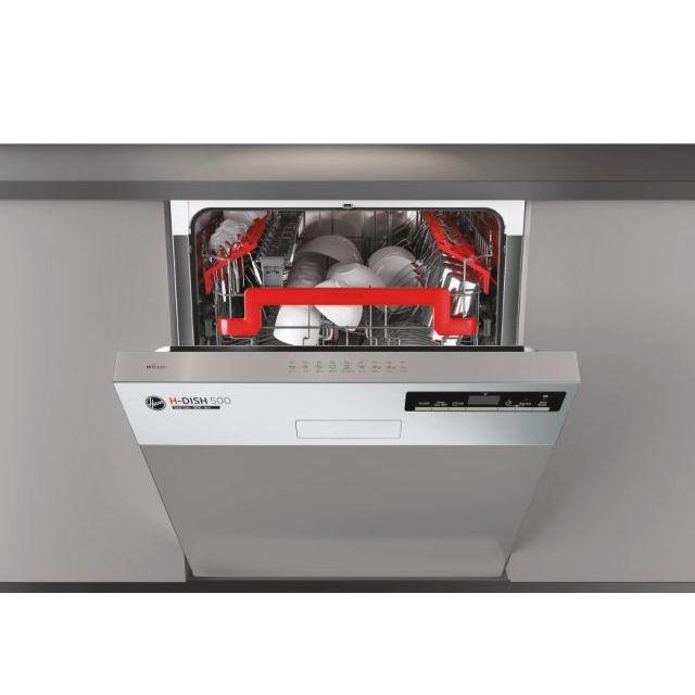 Lave-vaisselle HDSN 2D620PX