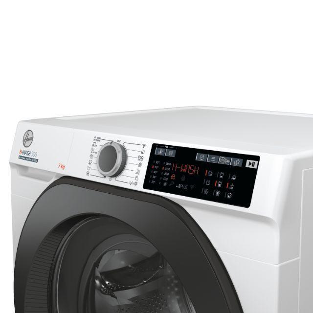 Πλυντήρια Ρούχων Εμπρόσθιας Φόρτωσης HW4 37XMBB/1-S