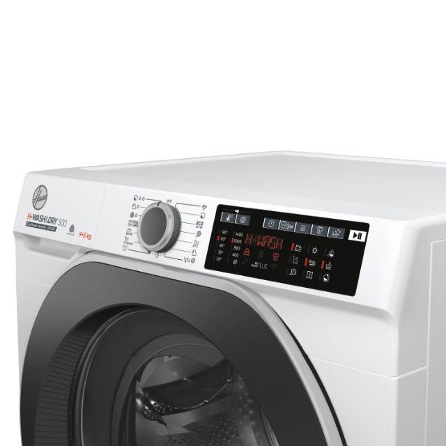 Waschtrockner HD 495AMBS/1-S