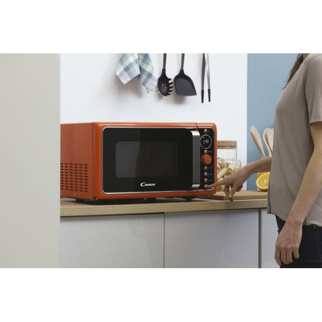 Mikrovalovne pečice DIVO G25CO