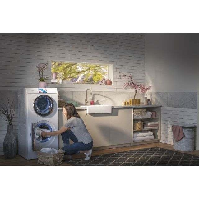 Waschtrockner HWD120-B1558U
