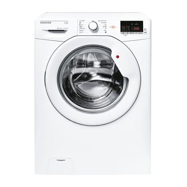 Frontbetjente vaskemaskiner HL 1492D3/1-S