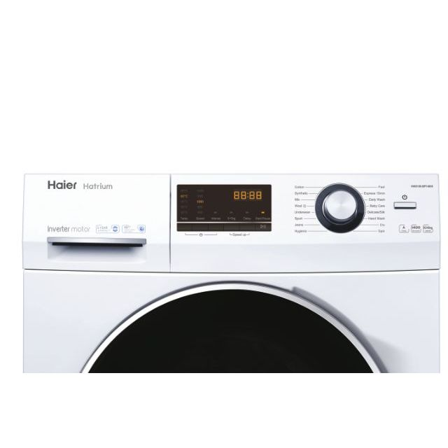 Washer Dryer HWD100-BP14636